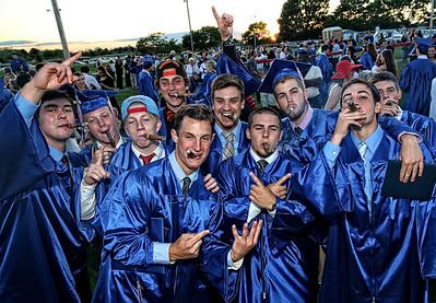 PHS Graduation 2014