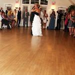 Carolyn & Dominick's Wedding