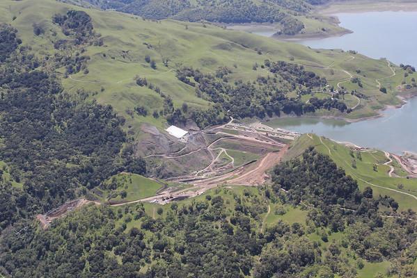 Calaveras Dam