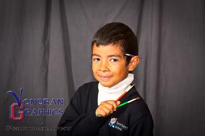 2008 Kinder Photos