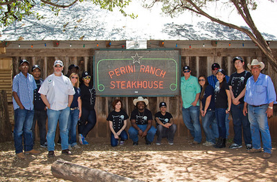 Perini Ranch Steakhouse