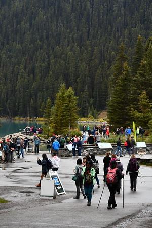 Lake Louise Canada 090918