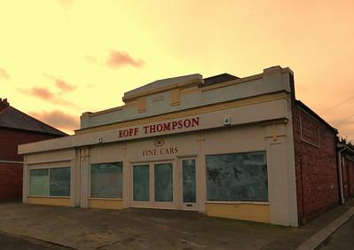 003 - Dunston, Gateshead, UK - 2014