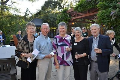 Monte Vista Grove Homes Hosts Founders Gala