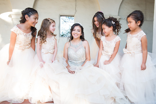 Arlyne's Quince 2018