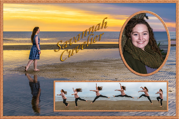 Savannah Cuvelier