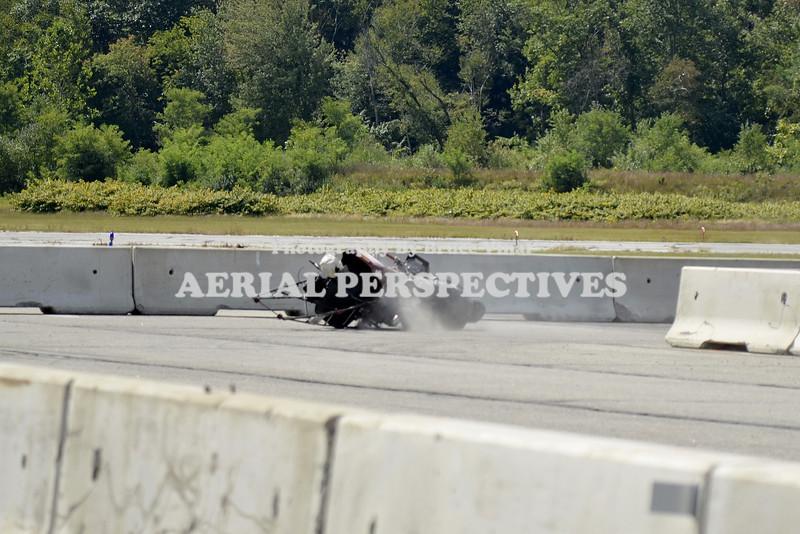 2012  Drag Races - Fitchburg Airport