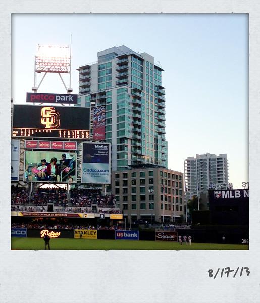 Baseball Stadium #8