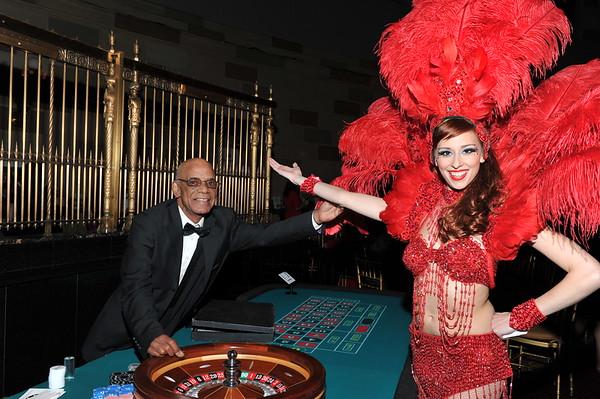 High Water Women 6th Annual Casino Night