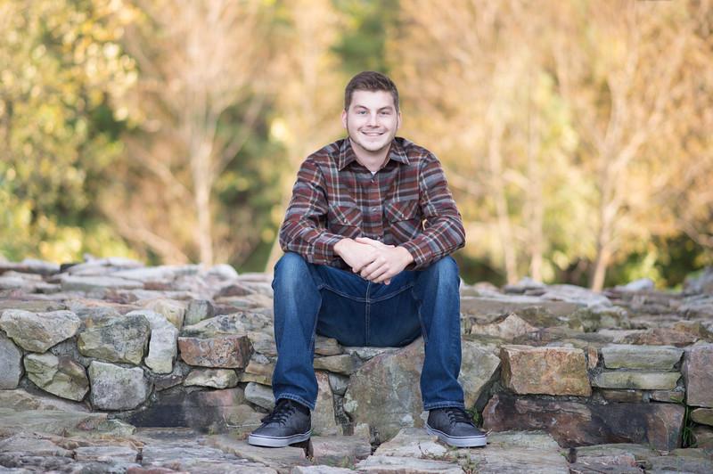 Zach - Senior