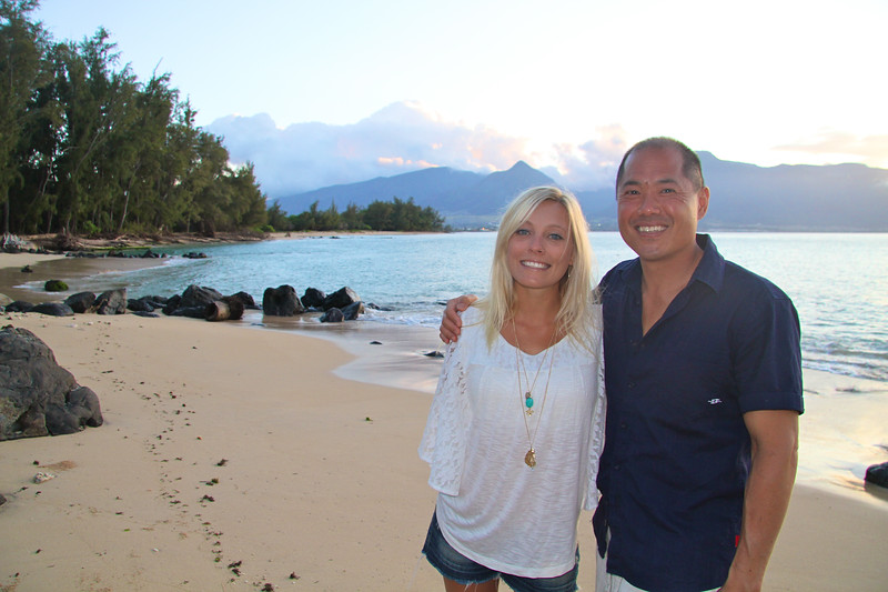 Bill Tai & Susi Mai.. thanks for hosting such a great event!