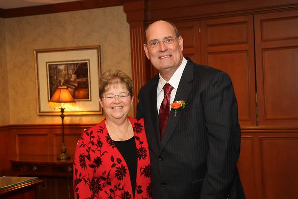 RIT Distinguished Alumni Awards 2011