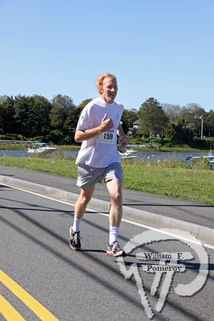 5 kilometers — Nun Run — 2009