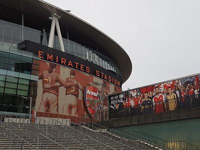 2016-09 Emirates Stadium