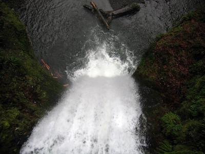 Portland, Oregon, December 2007
