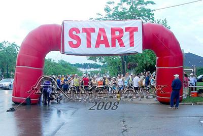 Marathon Run CVX Start