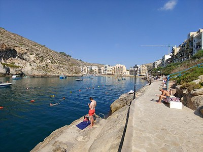Malta - Xliendi
