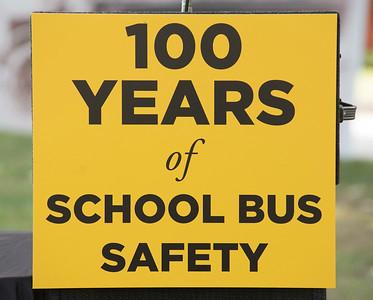 2017-09-05: 100th Anniversary of North Carolina Motorized School Bus