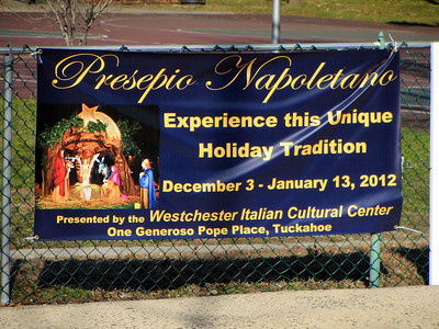 2012-01-05 A Naples Nativity in New York
