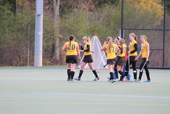 Field Hockey Play off  Harwood vs Springfield