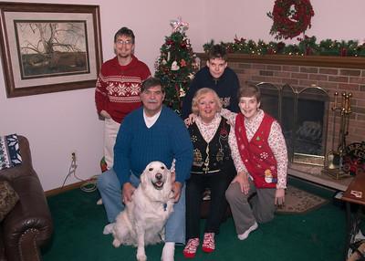 Christman Christmas 2010
