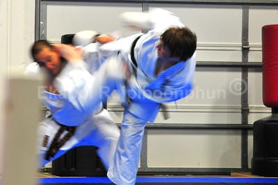 Blackbelt Tournament 2011 - Fremont Shotokan Karate