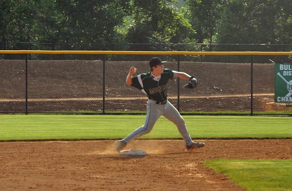 Monroe baseball wins Region B opener