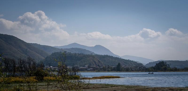 Yunnan, China   中國雲南   by Stephen Gurie Woo 胡斯翰