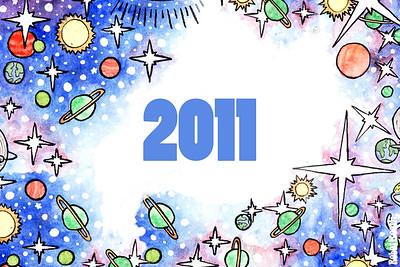 2011 graphic