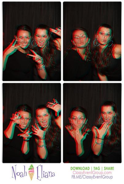 2012-11-17 Noah and Eliana B'nai Mitzvah 3D