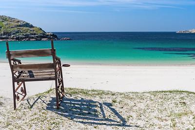 Sutherland Beaches