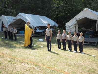 Camp NORR 2018 - 1 - Opening