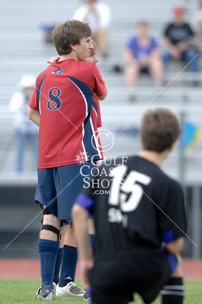 Soccer Boys Div 1 Game 3 FWCD vs SMH