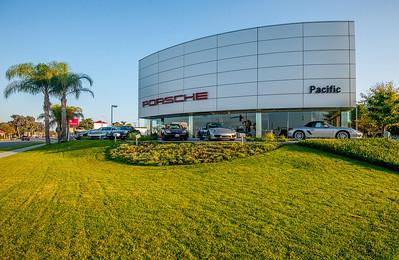 Pacific Porsche Pamamera Launch event Sept 19th 2013