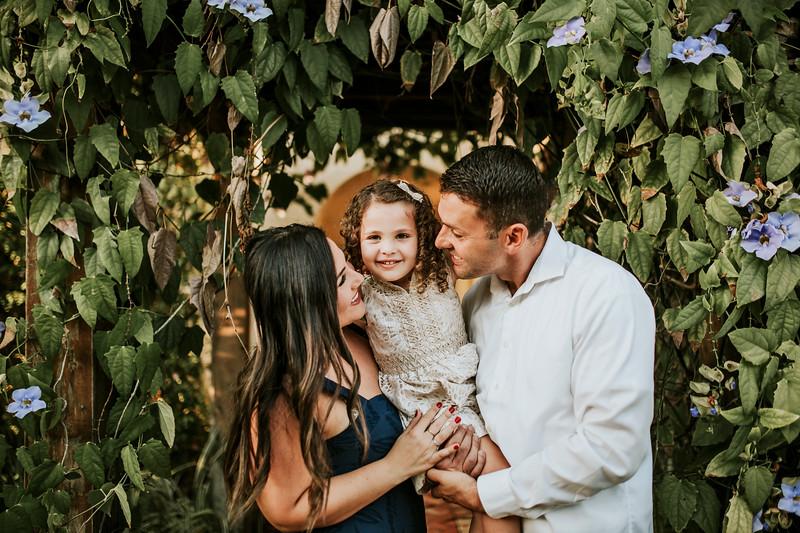 Scalise Family