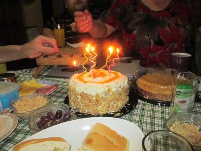 Cumpleaños 🎂