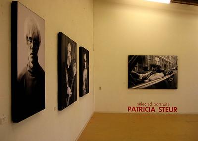 Expositie Patricia Steur & Ron Galella