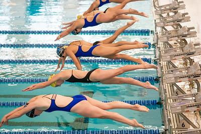 Minnetonka Swim & Dive 2018