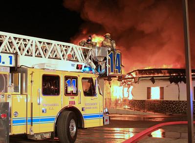 2013 Fires