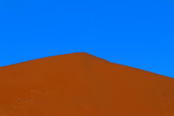 0710 - Soussusvlei Big Daddy Dune / Salt Flat