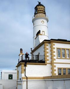 2006 Corsewall Lighthouse, Scotland