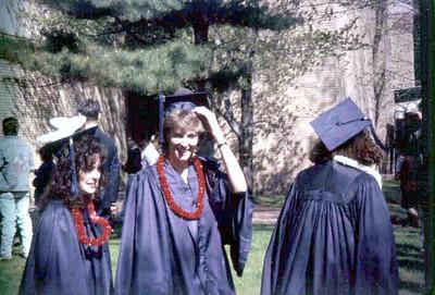 06 Graduation Bridgeport University