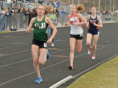 Sue Pariseau Track and Field Invitational