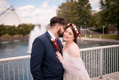 Jodoin Wedding 2021