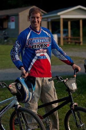 Johnstown BMX 8-18-2010