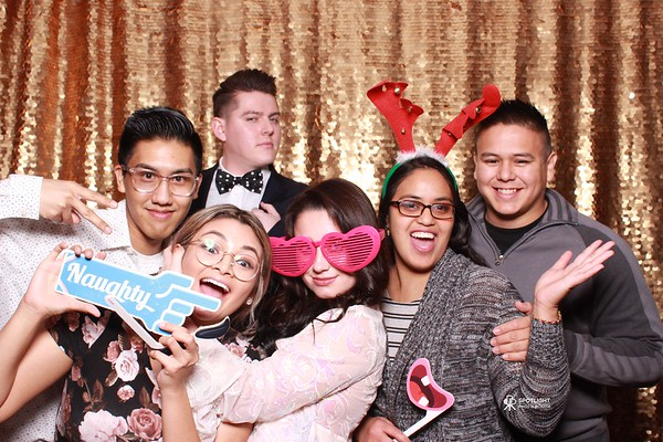 12.15.2018 AVM HD and EPD Holiday Party