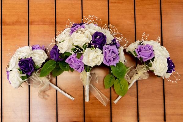 Blog - Howard-Davis Wedding