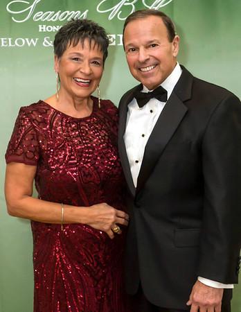 2019-11-16 Kennedy Center Gala - Up