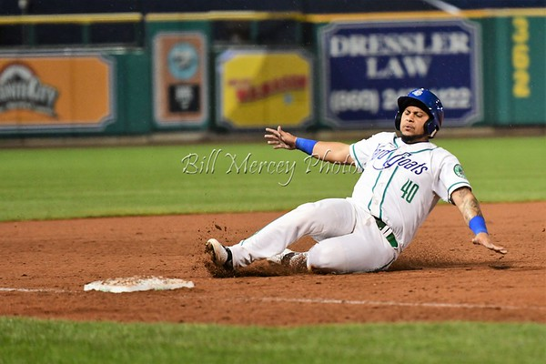 07/11/2019  vs NH Fisher Cats