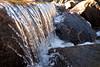 Falls on Cross Creek, outside of Minturn, CO